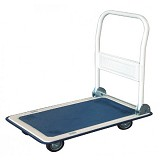 KRISBOW Trolley Flatbed [KW0500048] - Trolley Flatbed